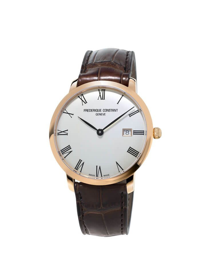 Spotlight on the new Frederique Constant 1
