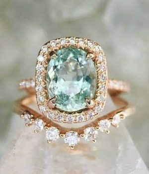 2018 Engagement Ring Trends to Watch Out for