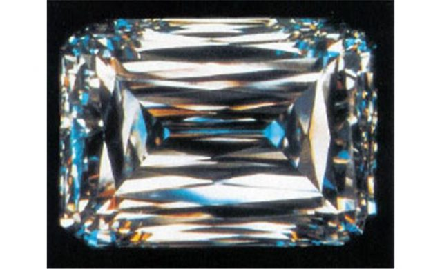 Crisscut Diamonds: A Cut Above