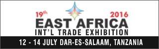 East Africa 2016