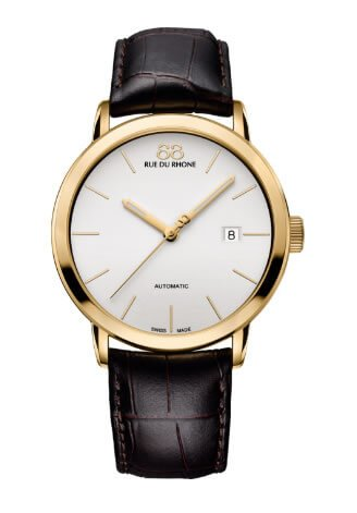 Watches For Spring/ Summer 16 - 88 Rue Du Rhone 42mm Automatic Double 8 Origin Watch