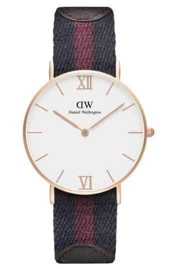 Daniel Wellington Grace London Men's Watch