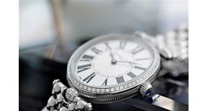 The New Classics Art Déco Oval Range from Frederique Constant
