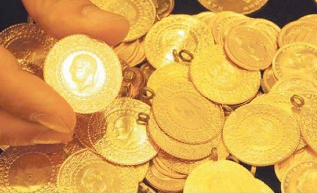 Gold varieties as Wedding Gifts