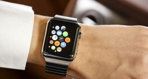 the luxury of control on your wrist