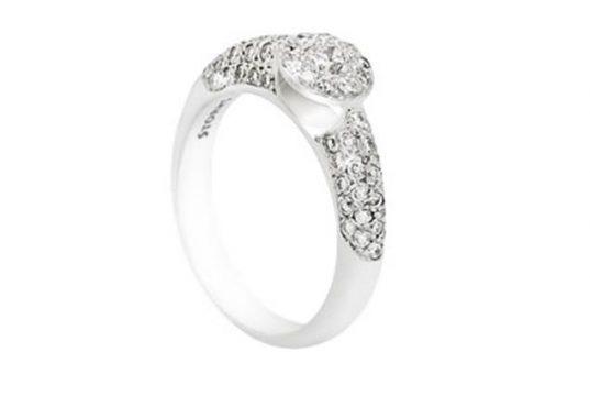 Diamond Quality &The Four Cs: Carat, Clarity, Cut, Color