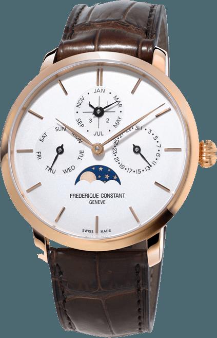 Frederique Constant Manufacture Perpetual Calendar FC-775V4S4