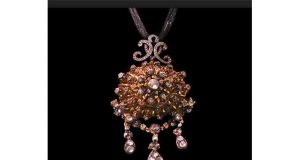 Magnificent universal designs from the jewelry master Surmak Susmak