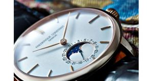 The All-New Frédérique Constant Slimline Moonphase