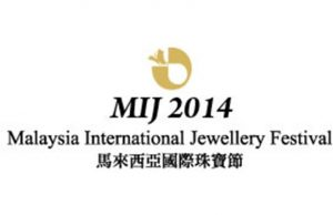 Malaysia International Jewellery Festival 2014
