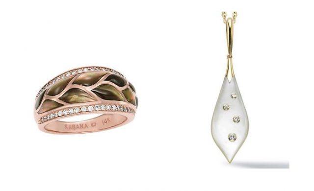 Kabana jewelry