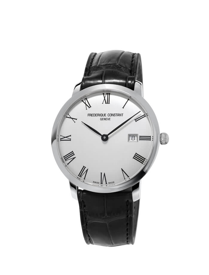 Spotlight on the new Frederique Constant 2