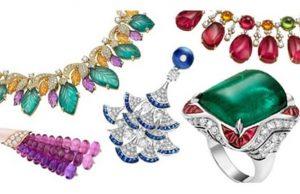 Designer Jewelry: Bulgari Jewelry
