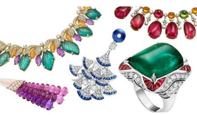 Designer Jewelry: Bulgari Jewelry - success story of Bulgari