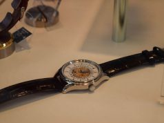 WATCHES JEWELS 2016 – September newsletter