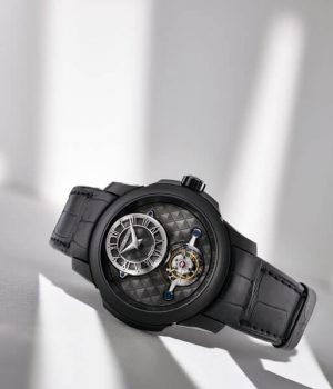 Between watchmaking tradition and technological innovation