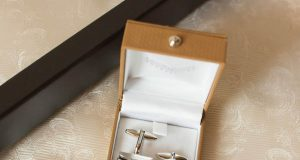 Cufflinks Design Ideas For The Groom