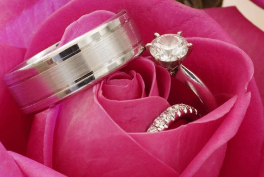Why Purchase Platinum Diamond Ring for Your Engagement
