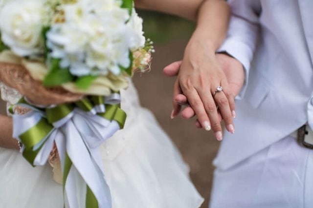 Top Reasons Why Diamond Wedding Bands Will Never Go Out of Fashion