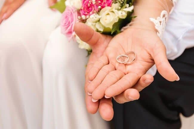Trendy Wedding Rings Fall 2017