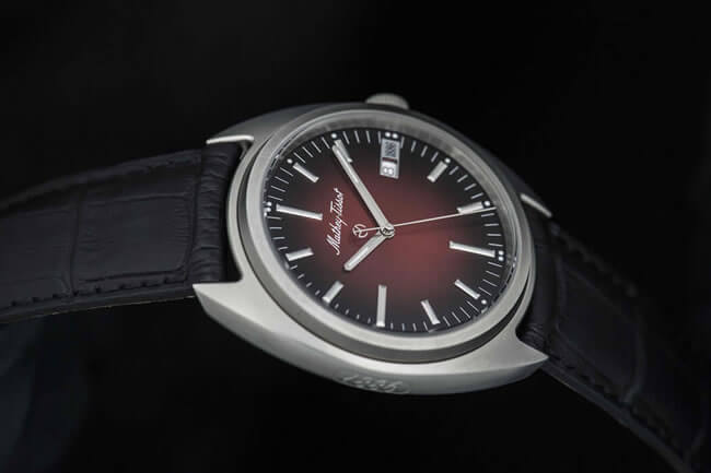 The surprising new Mathey-Tissot
