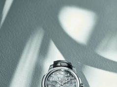 Ateliers deMonaco new bespoke timepiece Grand Prix de Monaco 1968