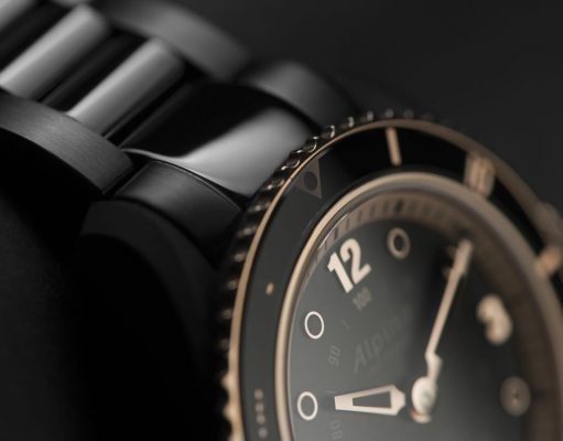 Join Alpina In A Connected Adventure With, Two New Comtesse For Ladies