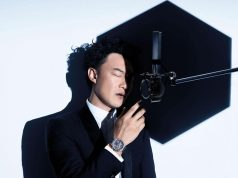 Zenith welcomes acclaimed artist Eason Chan as its new ambassador