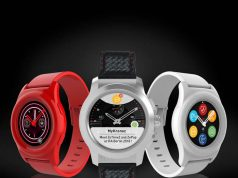 New Hybrid Smartwatches