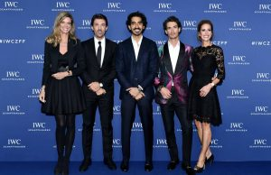 Hollywood Star Dev Patel Presents The 4th Filmmaker Award