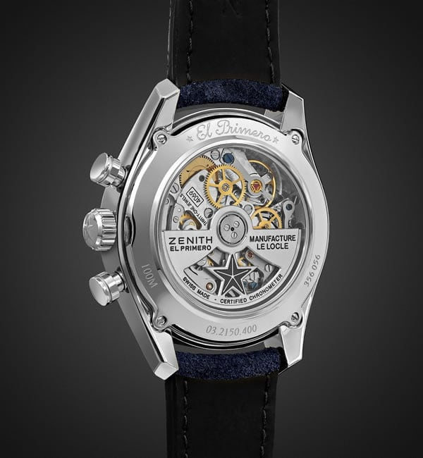 A Limited-Edition Timepiece Due To Launch In November