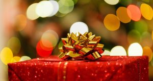Accessory and Jewelry Options as Christmas Gift