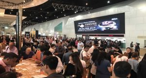 Success at the 63rd Bangkok Gems & Jewelry Fair