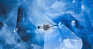 Learn about diamonds to truly love and care for them