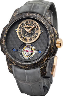 Ateliers deMonaco supports the 2019 Only Watch auction