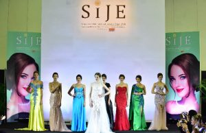 Singapore International Jewelry Expo 2019 makes its mark as the largest jewelry show in Singapore