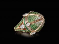 Pomander collection Geneva High Jewellery