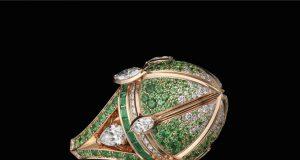 Pomander collection Geneva High Jewellery