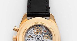 The Zenith Limited Edition El Primero Revival G381