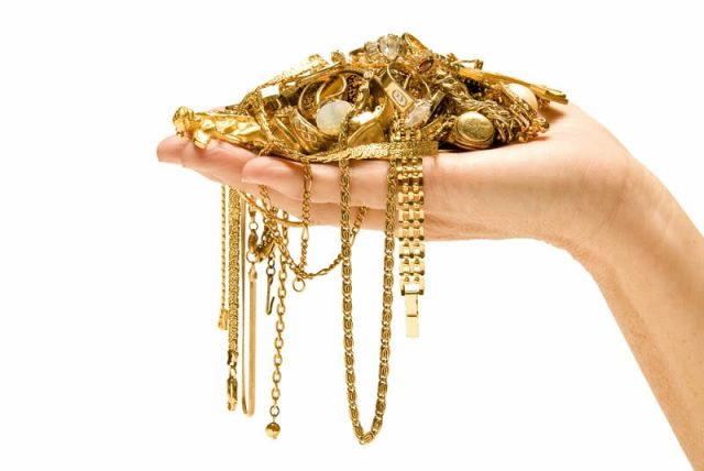 Choosing the Best Gold Buyers and Dealers