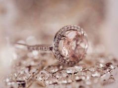 8 Dazzling Diamond Rings We're Obsessed in 2020