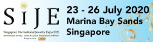 Singapore International Jewelry Expo 2020