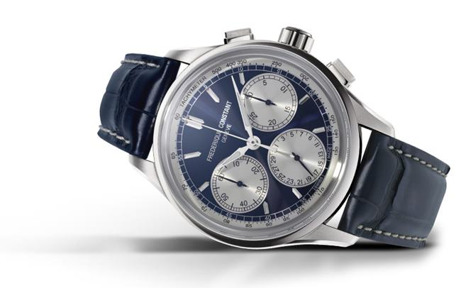 Flyback Chronograph Manufacture FC-760NS4H6