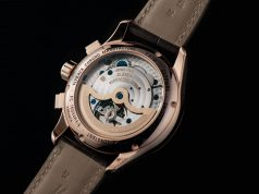 A history rooted in the origins of the chronograph