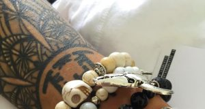 Bracelets for Men: Embrace that Biker Style