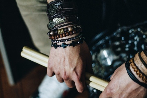 Stylish Bracelets for Men
