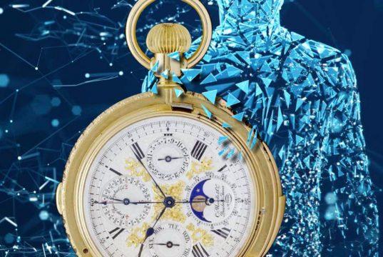 Watchmaking GenevaWorld by JSH