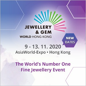 Affordable Gemstones - Jewellery & Gem WORLD Hong Kong