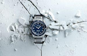 AlpinerX Comtesse Glacier: Smart on Every Level