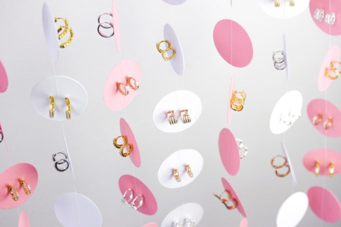 Two new affordable collections launch from jewellerybox